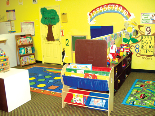 Pine Island 39 S Only Licensed Preschool Pine Island News