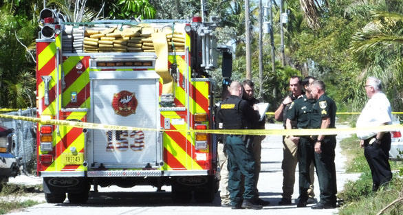 Shooting in Bokeelia | www pineislandnews com